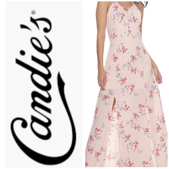 Candie's Dresses & Skirts - CANDIE's NWT MAXI DRESS gorgeous dress.